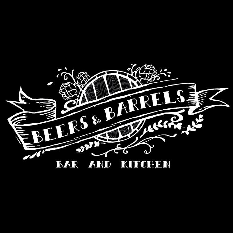 Beers & Barrels